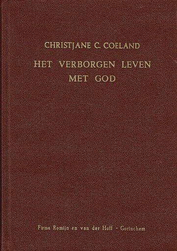 Coeland, Christjane C.-Het verborgen leven met God