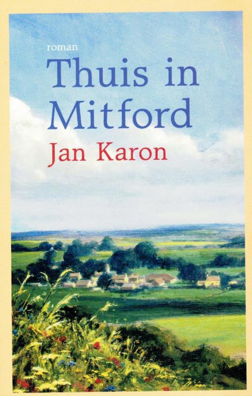 Karon, Jan-Thuis in Mitford