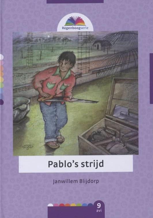 Blijdorp, Janwillem-Pablo's strijd (nieuw)