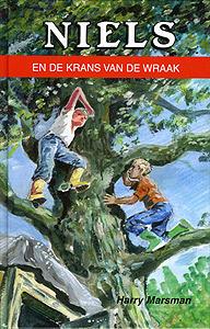 Marsman, Harry-Niels en de krans van wraak (nieuw)