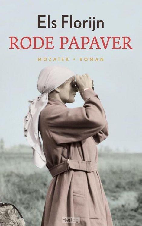Florijn, Els-Rode papaver (nieuw)