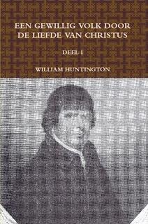 Huntington, William-Al de werken, deel 1 (nieuw)