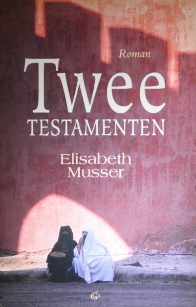 Musser, Elizabeth-Twee testamenten