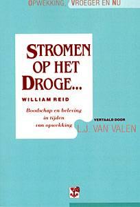 Reid, William-Stromen op het droge