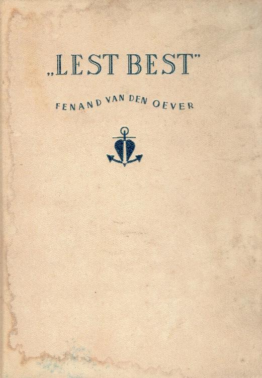 Oever, Fenand van den-Lest Best