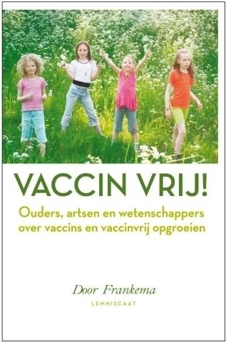 Frankema-Vaccin Vrij! (nieuw)
