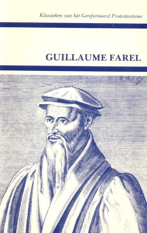 Nauta, Dr. D.-Guillaume Farel