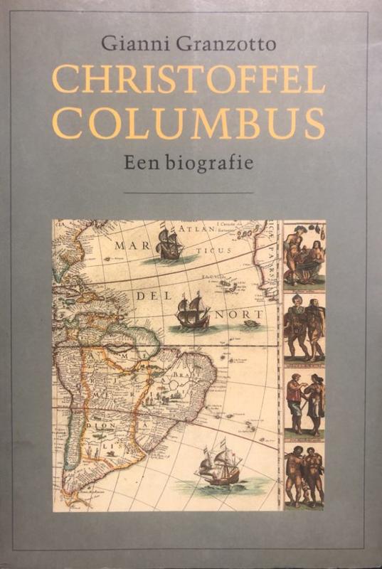 Granzotto, Gianni-Christoffel Columbus