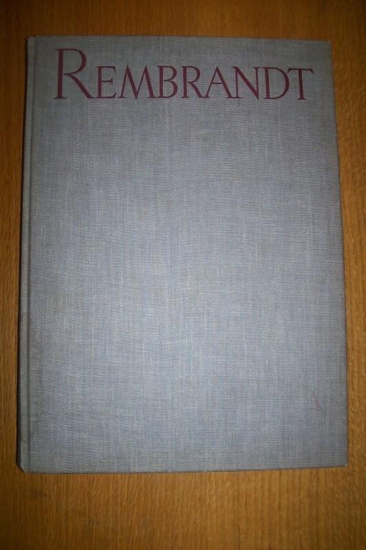 Goldschneider, Ludwig-Rembrandt