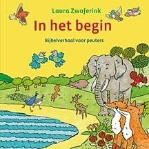 Zwoferink, Laura-In het begin (nieuw)