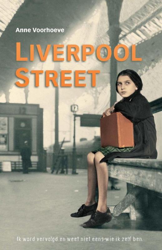 Voorhoeve, Anne-Liverpool street