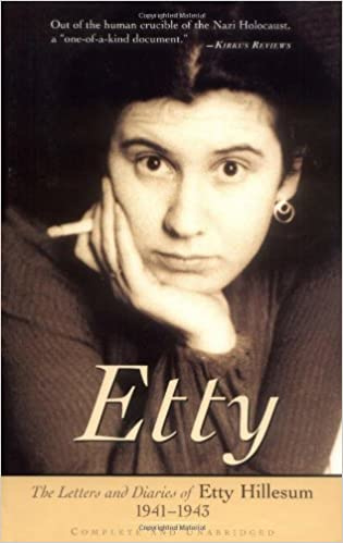 Hillesum, Etty-Etty-The Letters and Diaries of Etty Hillesum 1941-1943