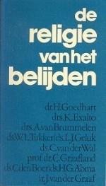 Tukker, Ds. W.L. (e.a.)-De religie van het belijden
