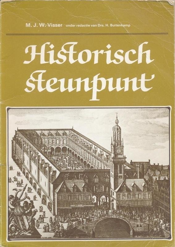 Visser, M.J.W.-Historisch Steunpunt