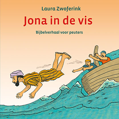 Zwoferink, Laura-Jona in de vis (nieuw)