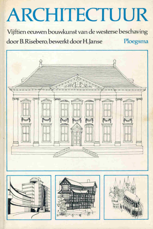 Riserbero, B.-Architectuur