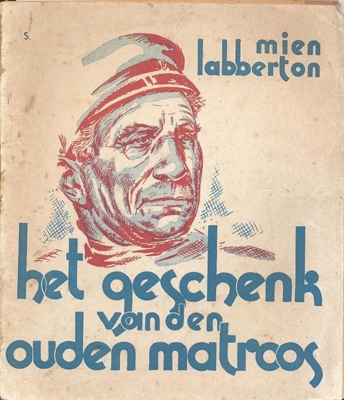 Labberton, Mien-Het geschenk van den ouden matroos