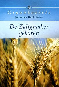 Beukelman, Johannes-De Zaligmaker geboren