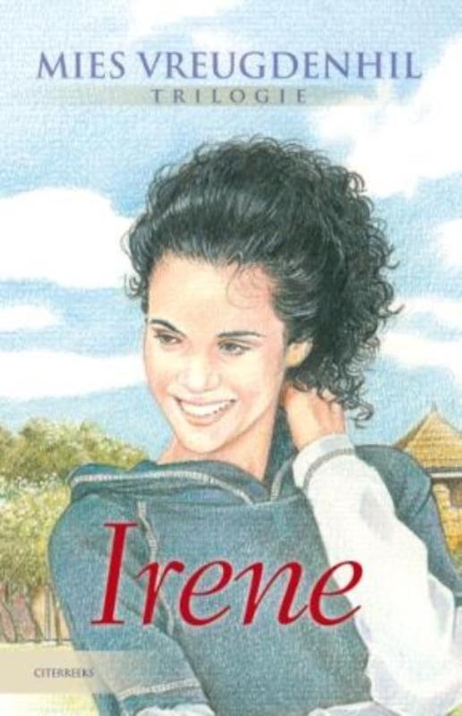 Vreugdenhil, Mies-Irene trilogie