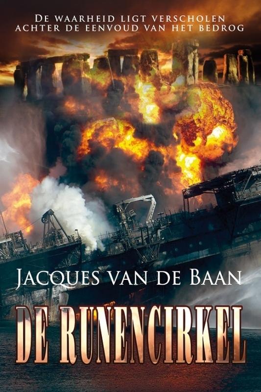 Baan, Jacques van de-De Runencirkel (nieuw)