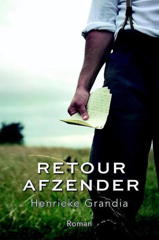 Grandia, Henrieke-Retour afzender (nieuw)