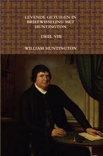 Huntington, William-Al de werken, deel 8 (nieuw)