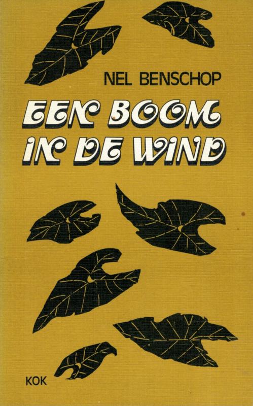 Benschop, Nel-Een boom in de wind