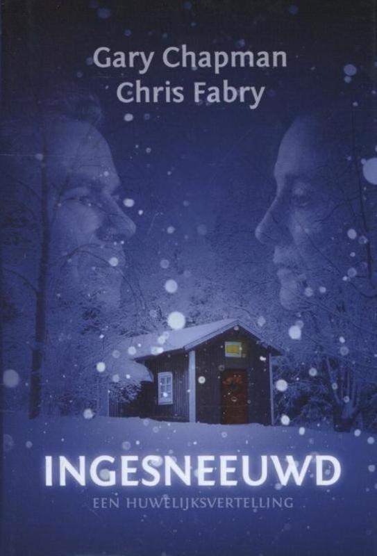 Chapman, Gary en Fabry, Chris-Ingesneeuwd (nieuw)