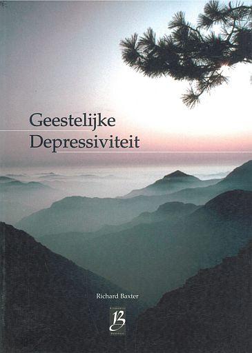 Baxter, Richard-Geestelijke depressiviteit (nieuw)