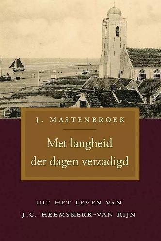 Mastenbroek, J.-Met langheid der dagen verzadigd