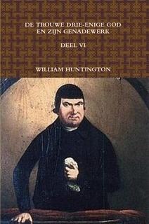 Huntington, William-Al de werken, deel 6 (nieuw)