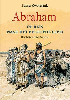 Zwoferink, Laura-Abraham op reis naar het beloofde land (nieuw)