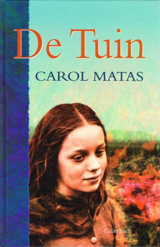 Matas, Carol-De Tuin (nieuw)