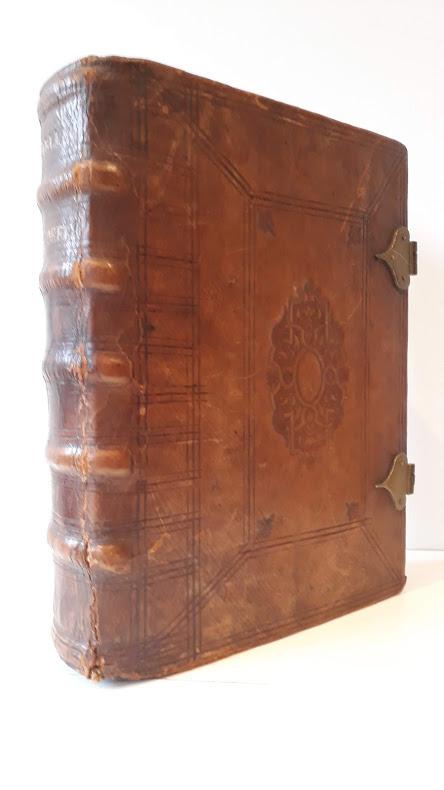 Goetzee, Nicolaas (uitgever)-Het Nieuwe Testament (1748)