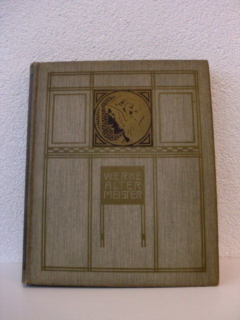 Globusverlag-Werke Alter Meister