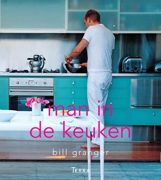 Granger, Bill-Man in de keuken