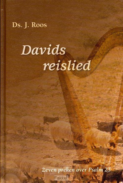 Roos, Ds. J.-Davids reislied (nieuw)