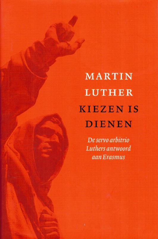 Luther, Martin-Kiezen is dienen