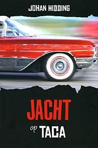 Hidding, Johan-Jacht op Taca (Edward Smit, deel 6) (nieuw)