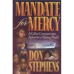 Stephens, Don-Mandat for mercy