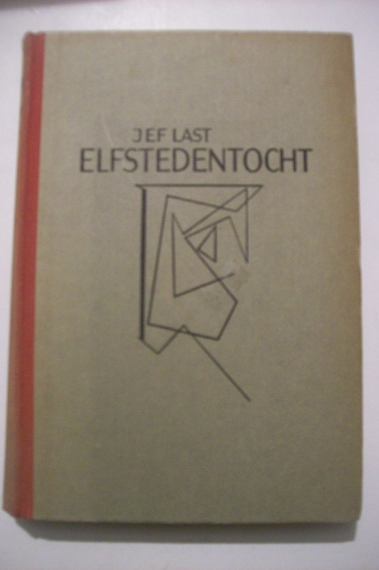 Last, Jef-Elfstedentocht