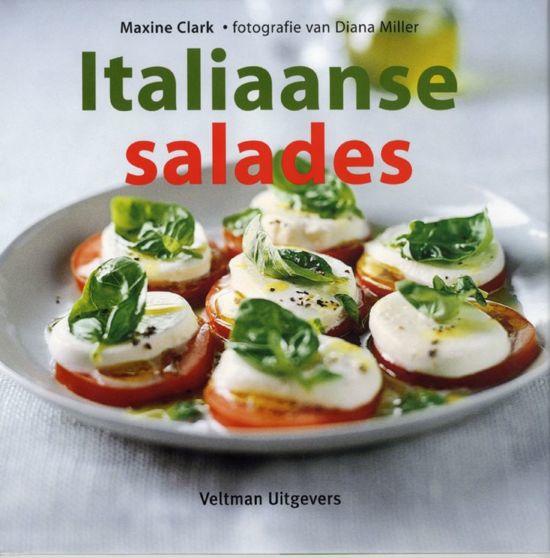 Clark, Maxine-Italiaanse salades