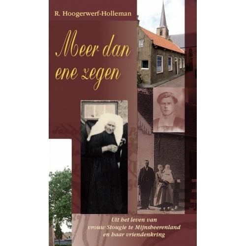 Hoogerwerf Holleman, R.-Meer dan ene zegen (nieuw)