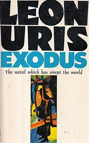 Uris, Leon-Exodus
