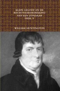 Huntington, William-Al de werken, deel 5 (nieuw)