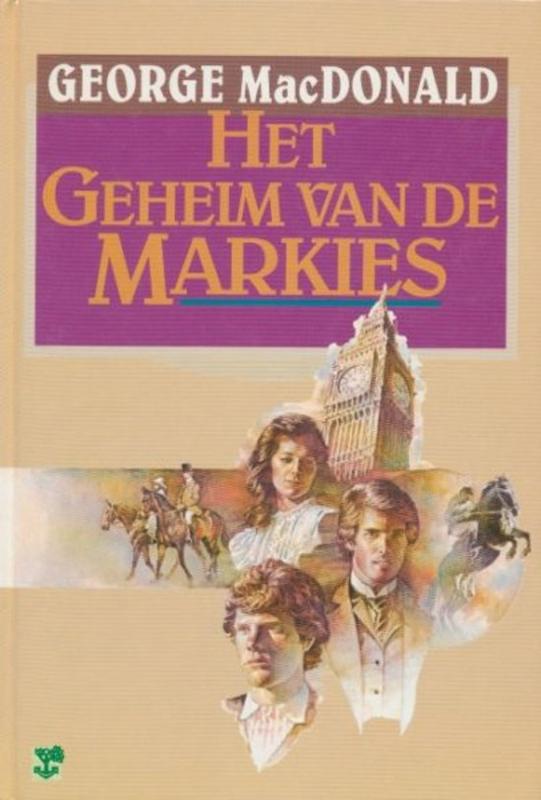 MacDonald, George-Het geheim van de Markies