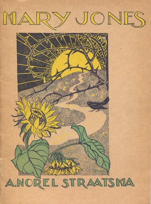 Norel Straatsma, A.-Mary Jones
