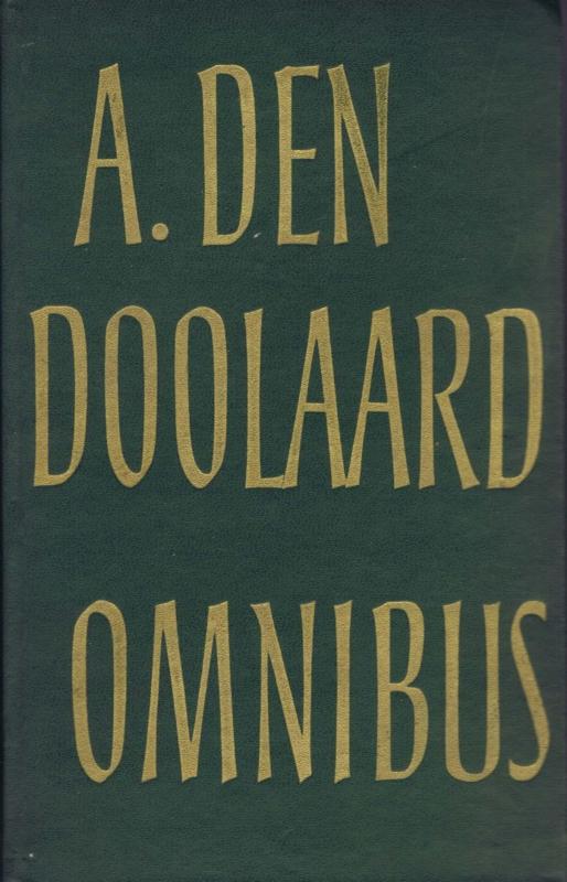 Doolaard, A. den-Omnibus