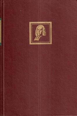 Verboom, J.H.R.-Dr. Alexander Comrie, predikant van Woubrugge