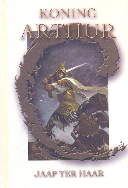 Haar, Jaap ter-Koning Arthur (nieuw)